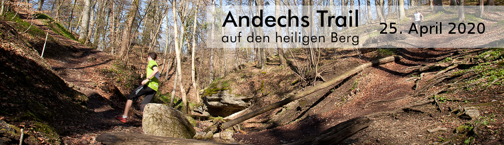 Andechs Trail